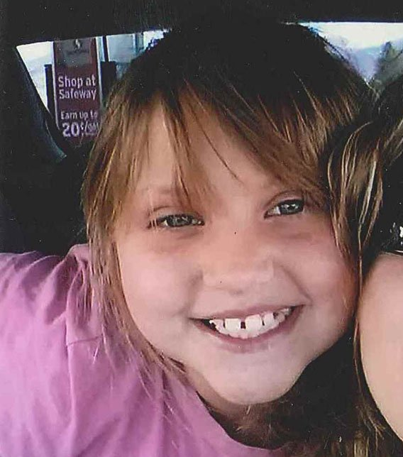 Isabella Grogan-Cannella was 8 years old. (Source: Bullhead City Police Department)