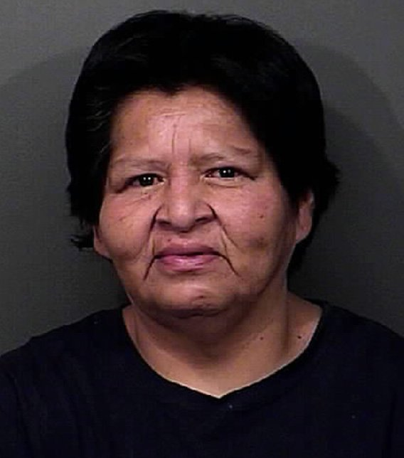 Dorothy Querta (Source: Mohave County Sheriff's Office)