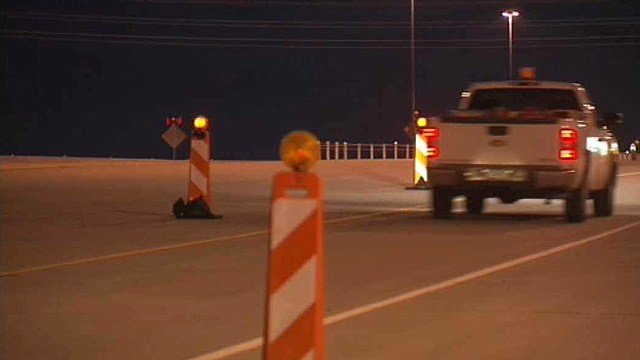 The Arizona Department of Transportation opened three new southbound lanes of the Loop 303 in Surprise on Monday morning. (Source: CBS 5 News)