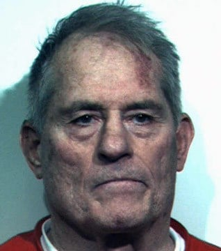 Richard Gray is accused of trespassing for living in a home previously owned by his parents for the past two years. (Source: Prescott Police Department)
