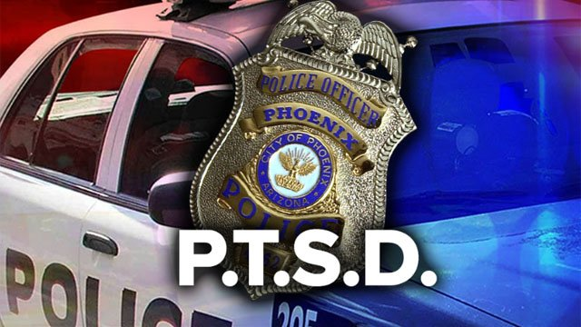 ptsd police He describes many of the classic symptoms of police ptsd, or post traumatic stress disorder in fact, every distressing thought, feeling and behavior he relates below is a symptom of ptsd.
