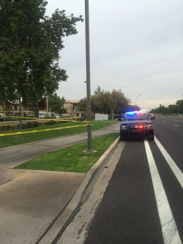 3 In Serious Condition After Shooting In Tempe Kfvs12 News Weather Cape Girardeau
