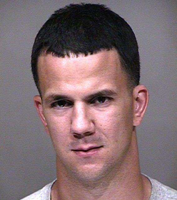 Samuel Lee Busic (Source: Scottsdale Police Department)
