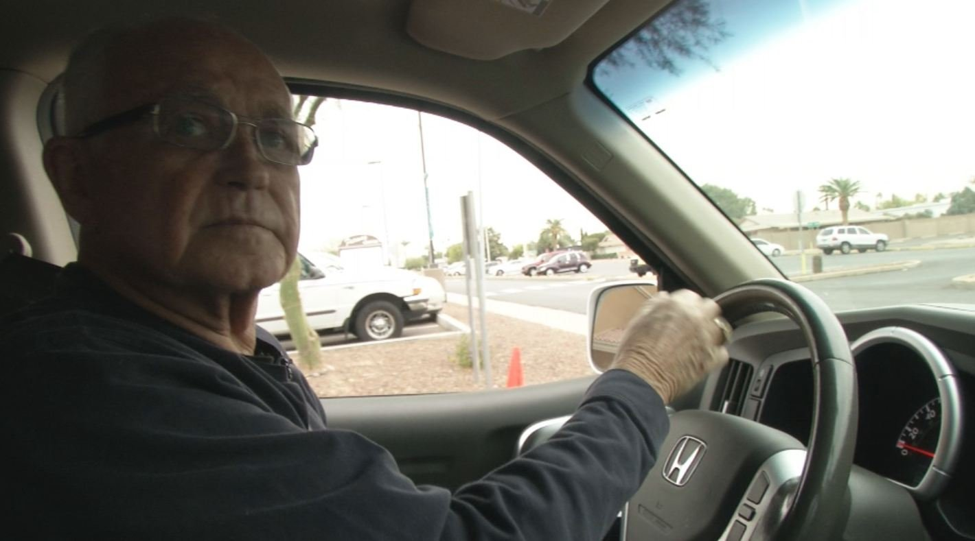 elderly driving restrictions Taking a driving test or taking the keys away from a senior driver can be emotional and uncomfortable here are tips for when it's time  state driving laws vary .