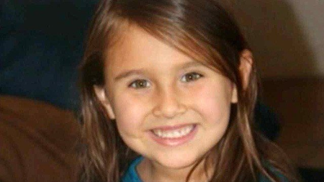 Isabel Celis went missing about 18 months ago. Her 8th birthday is Tuesday. (Source: KGUN-TV)
