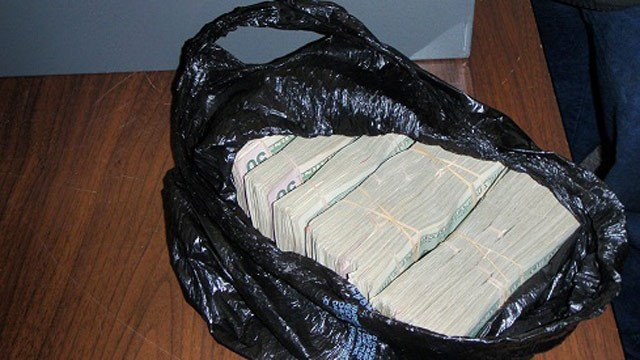 Another $32,000 in cash was also seized. (Source: Arizona Attorney General's Office)