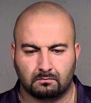 Faday Sweis. (Source: Arizona Attorney General's Office)