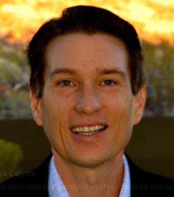 Rep. Phil Lovas (R-Peoria)