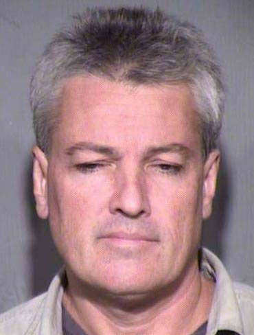 Michael Krause (Source: Maricopa County Sheriff's Office)
