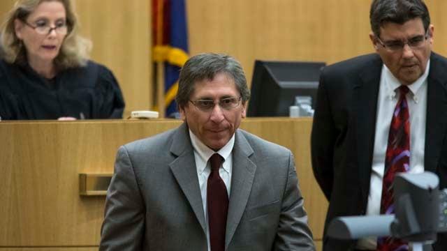 Day 35 of Jodi Arias trial: Defense cross-examines state's key w ...