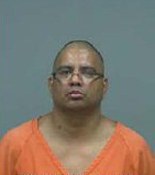 Benito Gonzales. (Source: Pinal County Sheriff's Office)