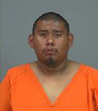 Benito Garcia. (Source: Pinal County Sheriff's Office)