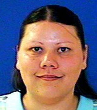 Brandy Sophia Rosas, 28. (Source: Cottonwood Police Department)
