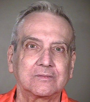Lawyers for Edward Schad have filed a lawsuit in federal court asking that his scheduled Oct. 9 execution be postponed. (Source: Arizona Department of Corrections)