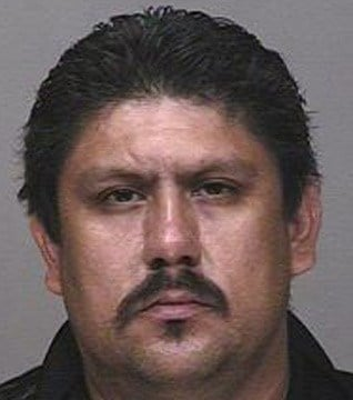 Police say Mark Angulo was found inside a Scottsdale resident. (Source: Scottsdale Police Department)