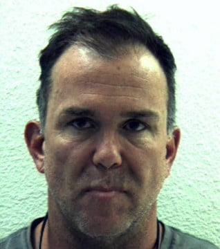 Dion Bennetts was arrested and charged with assaulting a 4-year-old boy Wednesday. (Source: Prescott Police Department)