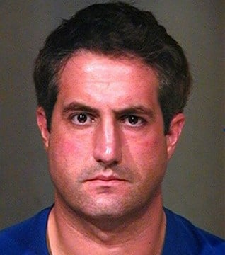 Ali Chitsaz was sentenced to 35 years in prison for molesting a 6-year-old boy. (Source: Scottsdale Police Department)