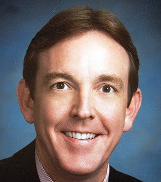 Arizona Secretary of State Ken Bennett plans to formally announce his candidacy for governor. (Source: AZ Secretary of State's Office)