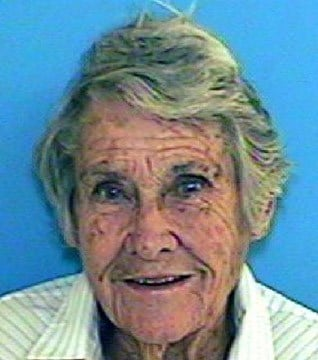 Mary Black of St. David has been missing since Nov. 24. (Source: Cochise County Sheriff's Office)