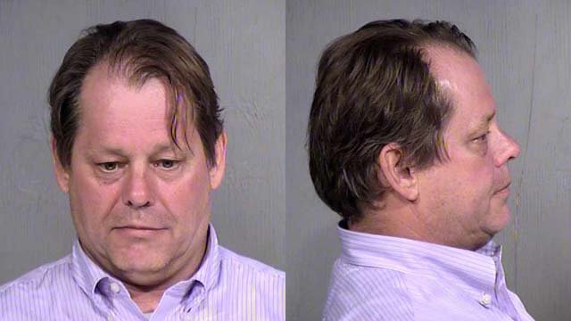 John Stuart. (Source: Maricopa County Sheriff's Office)