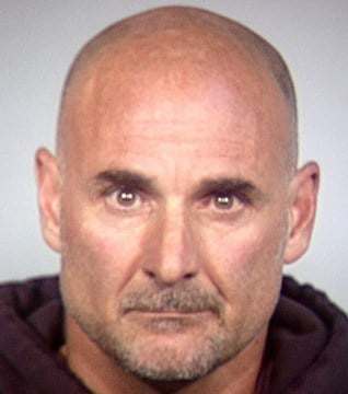 Jeffrey Barthold (Source: Tempe Police Department)