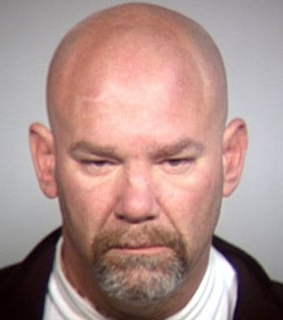 Loren Henderson (Source: Tempe Police Department)