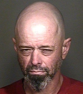Brian Meier (Source: Tempe Police Department)