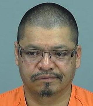 David Castro-Espinoza. (Source: Pinal County Sheriff's Office)