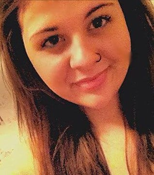 Hallie Facondini, 14. (Source: Maricopa County Sheriff's Office)