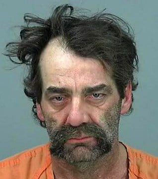 Henry Marquardt, 47, was taken into custody as he walked near his Casa Grande home Monday. (Source: Pinal County Sheriff's Office)