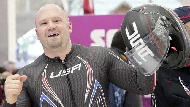 Jake's mother learned about a new surgery while watching the Winter Olympic and learning that U.S. bobsledder Steven Holcomb suffered the same disorder.