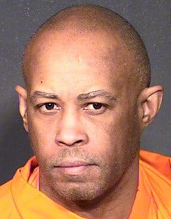 John Landrum Jr., 55, was given 17 years for each of 10 counts of sexual exploitation of a minor for which he was convicted the week of March 23. (Source: Arizona Department of Corrections)