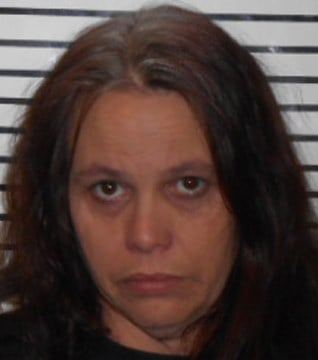 Billie Perez. (Source: Gila County Sheriff's Office)