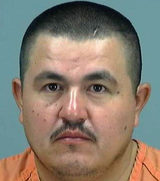 Raymundo Angulo-Lopez, 35. (Source: Pinal County Sheriff's Office)