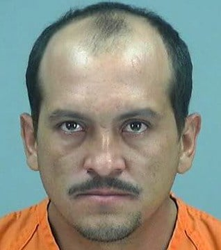 Jose Leon-Beltran, 30. (Source: Pinal County Sheriff's Office)