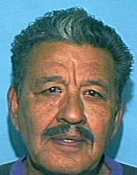 Jose Escandon Guzman left his home in the area of Ray and McQueen roads about 11 a.m. Monday, possibly to get on a bus or light rail to see a daughter in Phoenix. (Source: Chandler Police Department)