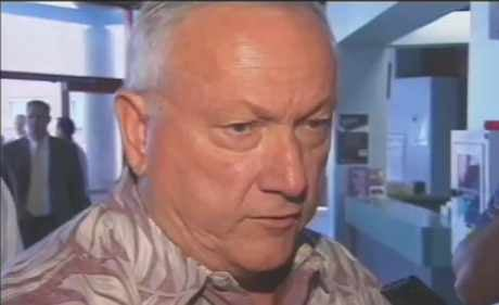 Civil rights groups say former state Sen. Russell Pearce has provided a limited set of documents about Arizona's 2010 immigation law. (Source: CBS 5 News)