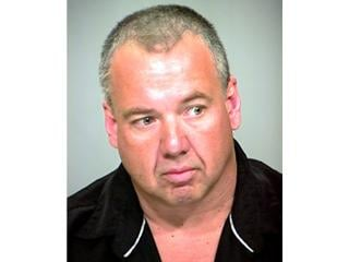 (Source: Maricopa County Sheriff's Office) Michael Jakscht was convicted of manslaughter after running his dump truck into a group of motorcyclists, killing four of them.