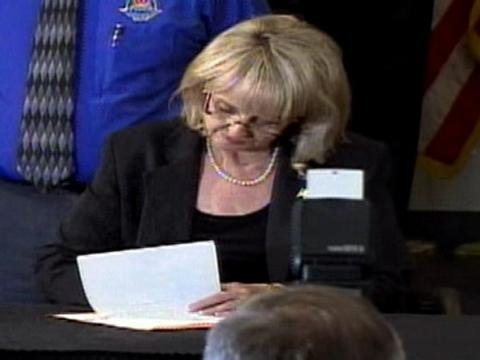 Gov. Jan Brewer (Source: KPHO-TV)
