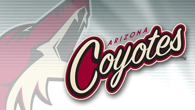 X1HL Coyotes