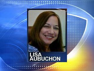 Former Assistant County Attorney Lisa Aubuchon