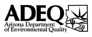 © Arizona Department of Environmental Quality