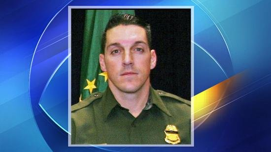 Brian Terry was killed in a 2010 shootout with suspected drug smugglers and illegal immigrants.