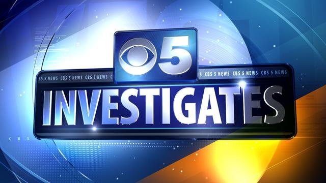 © CBS 5 investigates