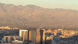 City of Tucson (Source: CBS 5 News)