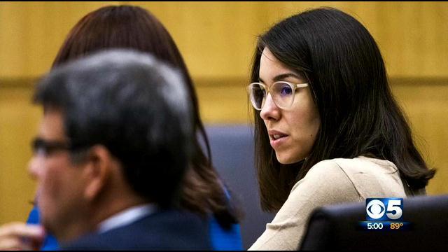 Opening statements begin for Jodi Arias sentencing retrial - WMC ...