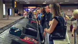 Sky Harbor International Airport (Source: CBS 5 News)