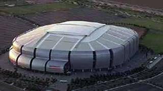 University of Phoenix stadium (Source: CBS 5 News)