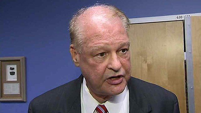 Arizona Attorney General Tom Horne in a July 2014 file photo. (Source: CBS 5 News)