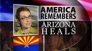 Arizona Shooting Anniversary